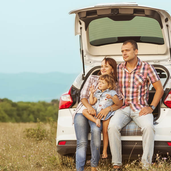 Personal Insurance - Homepage